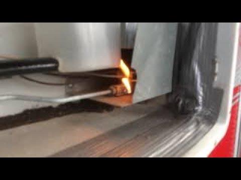 Ukontrolleret flamme campingvogn køleskab - www.caravaninfo.dk