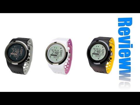 LifeTrak Brite R450 Fitness Tracker: Review + Tutorial