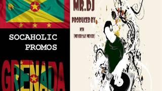 [SPICEMAS 2015] Devon Flanders - Mr DJ - Grenada Soca 2015