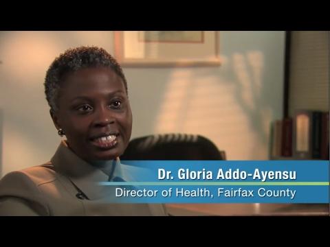 Fairfax County Health Department 1/10/2017