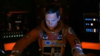 2001: A Space Odyssey - Official Trailer [1968] HD