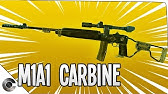 M1A1 CARBINE Mastery VI Assignment Completed 10 Headshot kills