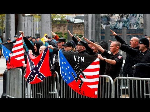 Why Is White Supremacy Spreading In America?
