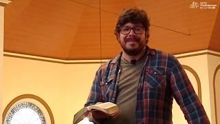 Diário de um pastor, Reverendo Davi Nogueira, Salmo 37 - 28/05/2020