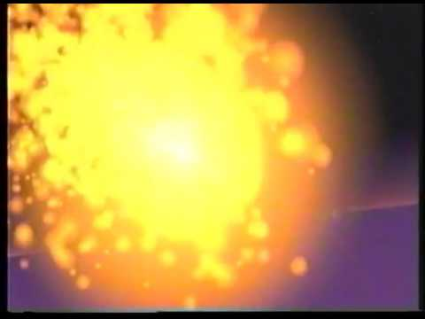 Phoenix Suns Intro 1993