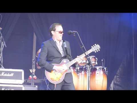 Joe Bonamassa 'Midnight Blues' Live @ Sweden Rock Festival June 6 2014