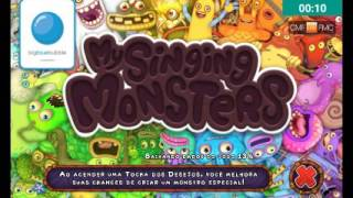 My singing monsters anonimo!