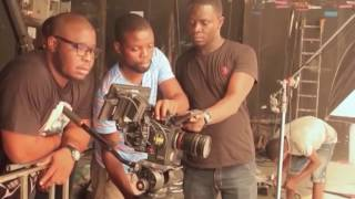 Download Video JOEL FT OLAMIDE YAMARITA BTS MP3 3GP MP4