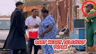 Download Zfancy Comedy - BABY HEART DELIVERY PRANK (Zfancy)
