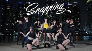 청하(CHUNG HA) - Snapping(스내핑) DANCE COVER (댄스커버)