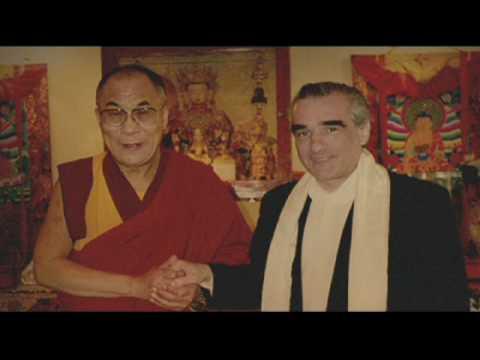*# Free Streaming In Search of Kundun with Martin Scorsese