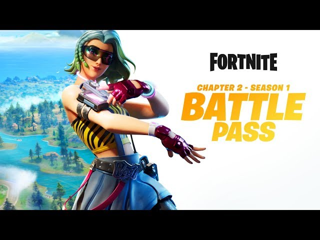 Fortnite Patch Notes What S New In Chapter 2 Map Trailer