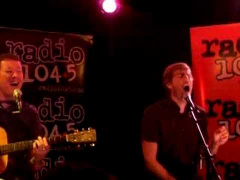 Jack's Mannequin - American Love (acoustic) mp3
