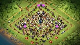 Clash Of Clans - TOWN HALL 12 (TH12) BASE w_ PROOF ✅ Trophy Base _ War Base _ Troll Bases 2018