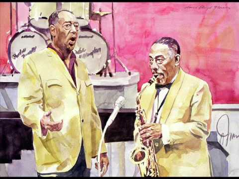 Prelude To A Kiss - Duke Ellington & Johnny Hodges