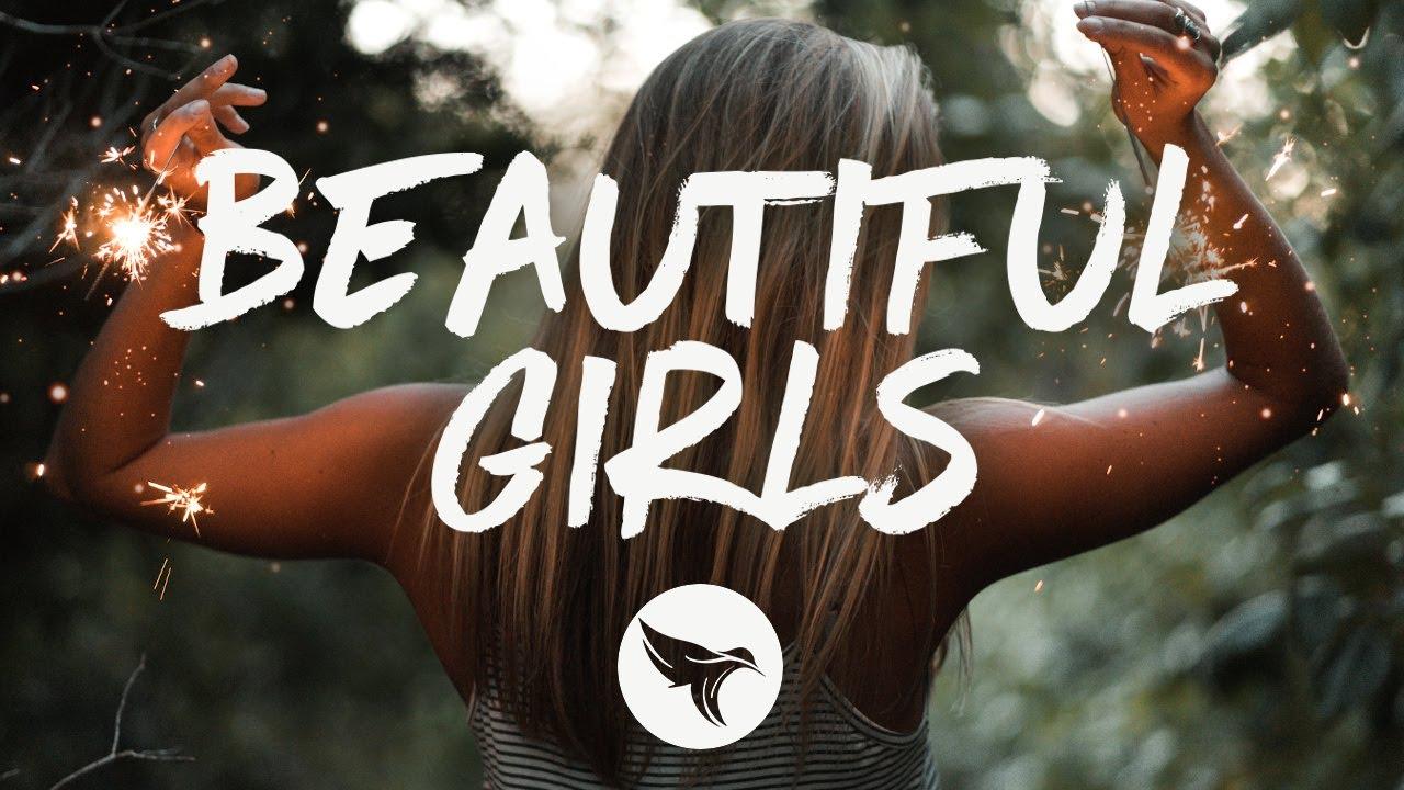 Roman Alexander - Beautiful Girls (Lyrics)