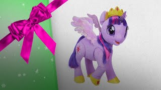 Save Up To 40% On Great Dolls From Disney, My Little Pony & More / Last Week Christmas Sale!