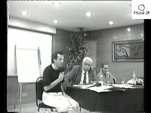 """Curso realizado en 1997: """"Aprender inmunología""""  con Dr. Alfred Hässig (Parte 2)"""