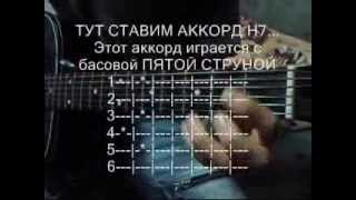 Красивая мелодия. Романс (ВидеоУрок)