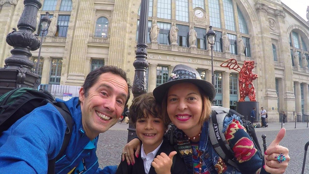 Voyage Grosse Fantin Surprise Démo Vacances Pour En Secret Famille Destination Et Jouets mwvnyON80P