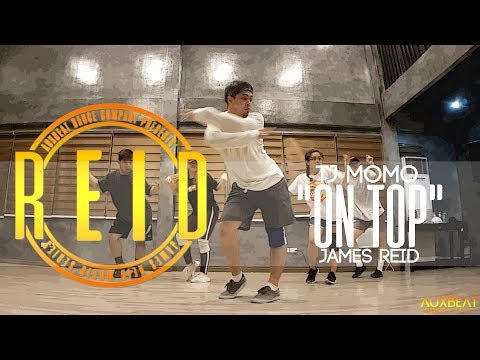 "James Reid ""On Top"" 