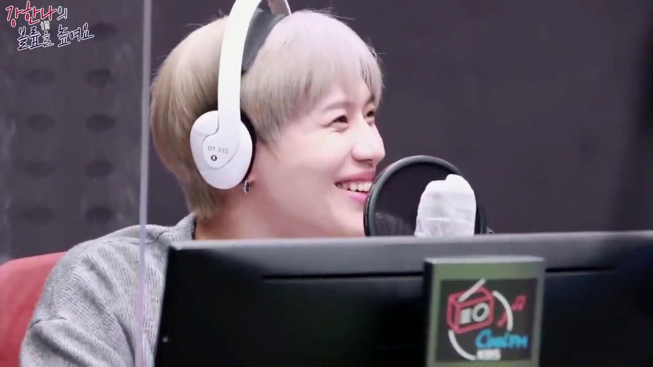 [ENG SUB] 200910 Volume Up Radio Taemin (Full)