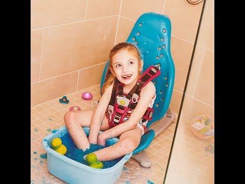 Splashy for bath, play, and getaways