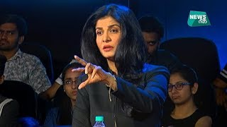 LIVE शो में एंकर ने पूछा 'क्या है राहुल गांधी की ताकत? स्टूडियो में जनता ने दिया ये जवाब | News Tak