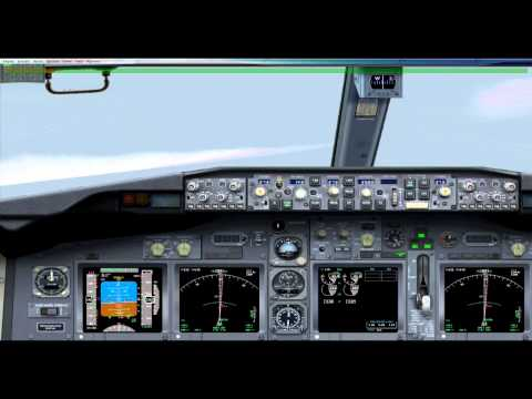 FSiPanel iFly 737 Snapshot mode and EICAS FAIL