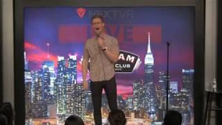 Paul Schissler at Gotham Comedy Club