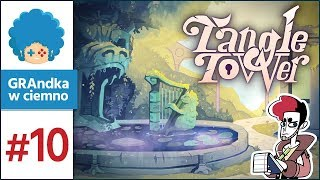 Tangle Tower PL #10   Co kryje się za muzycznym szyfrem...?
