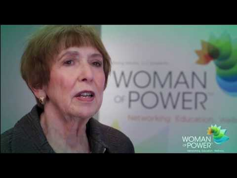 Career Growth. The Woman of Power Conference