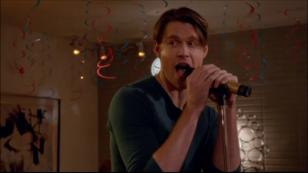 Glee - Time After Time (Full Performance) 6x07 #1