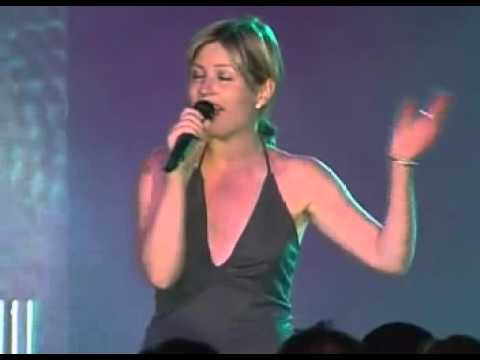 DIDO - THANK YOU Live Acoustic