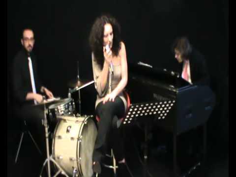 Hammond Organ Trio -  Jazz Standards
