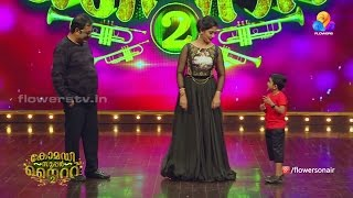 Comedy Super Nite - 2 with Pratap K. Pothen │Flowers│CSN# 71