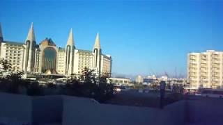 Номер в отеле ГрандПарк Лара 5* Анталья Турция, часть 2