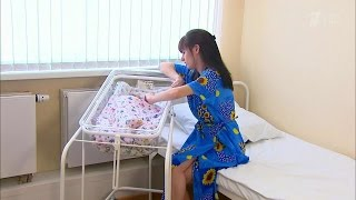 Здоровье. Порок сердца у новорожденных. (19.06.2016)