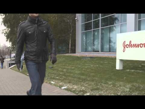 Careers at Johnson & Johnson in Russia