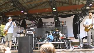 moe. - 05-25-12 - Set 1 (complete set) - Summer Camp - Chillicothe, IL