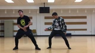 Despacito Remix ft Justin Bieber | Dance Choreography
