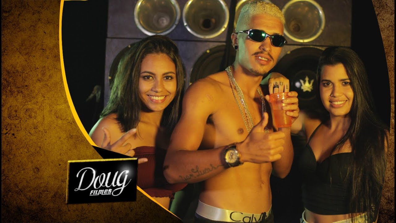 MC LANZIN - MEGATRON ATIVOU (CLIPE OFICIAL) Doug Filmes