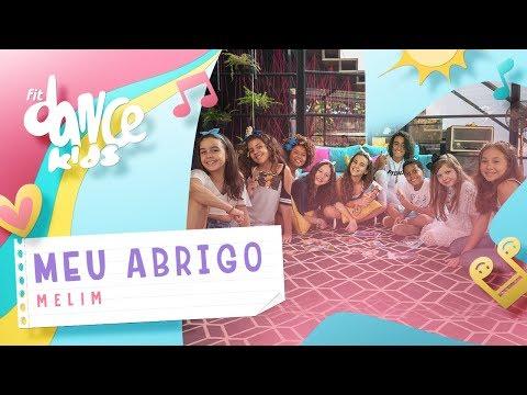 [Dia dos Pais] Meu Abrigo - Melim | FitDance Kids (Coreografía) Dance Video thumbnail