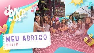 Baixar [Dia dos Pais] Meu Abrigo - Melim | FitDance Kids (Coreografía) Dance Video