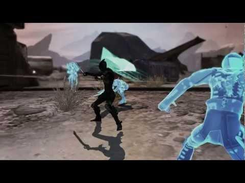 Borderlands 2: Zer0 Trailer