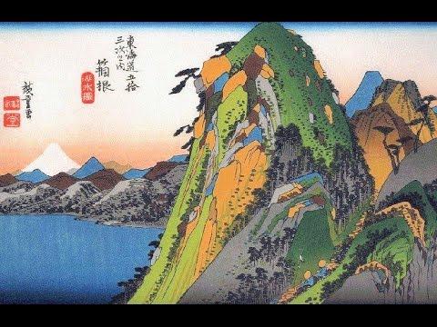 Arte Japonés Antiguo. - YouTube