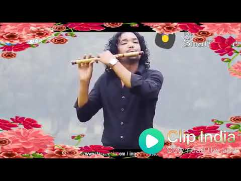 Tera Fitoor Flute Ringtone Video Status 2018