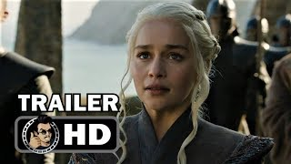 GAME OF THRONES Season 7 Official Trailer (HD) HBO Fantasy Series