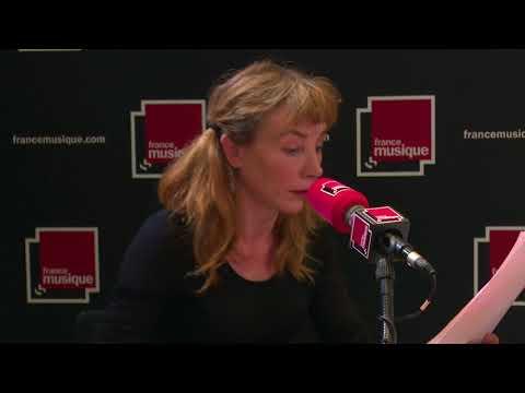 Souriez, c'est Schubert ! - Julie Depardieu