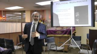 Don Isaac Abravanel Jewish History Lecture Dr. Henry Abramson 2/3